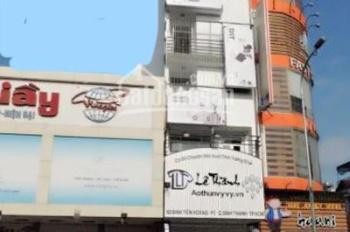 Cho thuê nhà mặt tiền nguyên căn Đinh Tiên Hoàng LK Q1