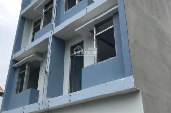 Bán nhà HXH đường Lê Văn Thịnh, Bình Trưng Đông, Quận 2, TP. HCM