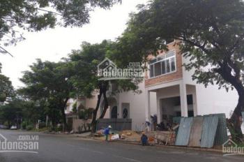 Cho thuê nhà cấp 4 (8x45m), mặt tiền Lê Hồng Phong, đối diện điện máy Quốc Khánh Quân, Ngãi Giao