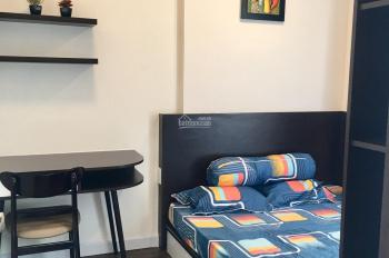 Cho thuê căn hộ Luxury Residence Bình Dương 2PN 60m2 full nội thất, gần Aeon Mall, KCN Vsip I