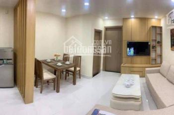 Bán căn chung cư Hoàng Huy Đổng Quốc Bình H3 - H4 giá 750tr