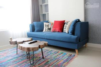Chính chủ cho thuê căn hộ Galaxy 9, DT 50m2, 1PN, nội thất giá 14 tr/tháng. 0909 722 728