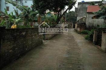 Bán đất trung tâm Huyện Thanh Trì, 60m2, 750 triệu