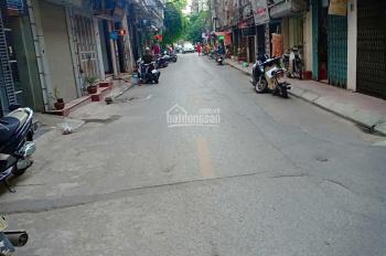 Bán nhà mặt phố 2 tầng Trương Công Định - Hà Đông - Hà Nội giá 2.7 tỷ.