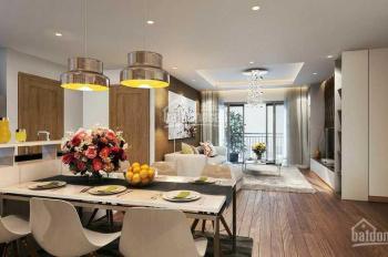 Bán căn hộ chung cư Mỹ Đức. DT: 61m2, 2PN, 1WC, tầng trung, giá 2,45 tỷ TL