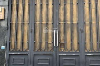Bán gấp nhà HXH đường Nguyễn Huy Tưởng, P6, Bình Thạnh 9,3x33m, CN 281,6m2 giá 29 tỷ TL 0906928525