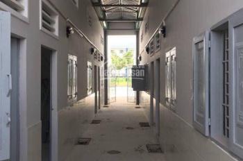 Dãy trọ 14P cần bán gấp Nguyễn Thị Sóc,Bà Điểm,Hóc Môn,khu dân cư.160m2 giá 1.2 tỷ,sổ hồng riêng