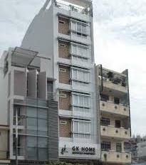 BÁn gấp nhà mặt tiền đường Trường Sa, P13, Q3 DT 4x11.5m, 3 lầu, nở hậu 4,1m. Giá 13,2 tỷ