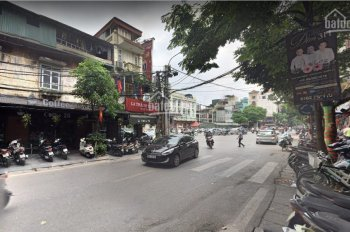 Chuyển nhượng nhà hàng Seafood & Italian Restaurant mặt phố Đường Thành, Hoàn Kiếm
