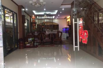Cần vốn kinh doanh bán gấp nhà mới Nguyễn Trãi - Quận 5. Trệt 5 lầu có thang máy ,nhiều phòng.