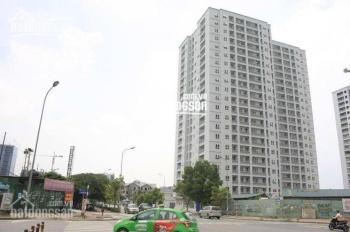 Cho thuê căn hộ A14 Nam Trung Yên, Nguyễn Chánh, 45m2, gồm 1PN, 1WC nhà mới. LH 0901563989