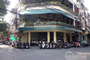 Hot, cho thuê mặt bằng Vũ Ngọc Phan, 95m2, mặt tiền 5m khu vực rất đông văn phòng