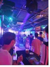 Sang nhượng quán bar trung tâm phố cổ 150m2 mặt tiền 5.5m, giá 1 tỷ, DT 150m2, 1 sàn duy nhất