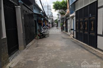 Nhà 1 trệt 1 lầu gần chợ Phước Long giá 3.25 tỷ, liên hệ 0902595807