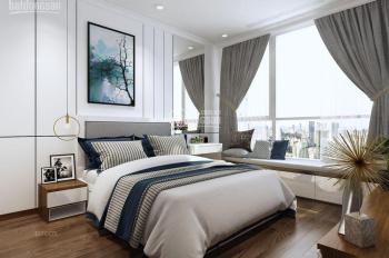 Miss Vân Anh: 0962396563 bán chung cư cao cấp tòa Diamond Flower, 122m2, 3PN, 2WC, nội thất Châu Âu