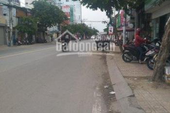 cần tiền bán gấp đất MT đường Đặng Văn Bi, Thủ Đức dt: 273m2, giá 118tr/m2 lhcc 0987553166