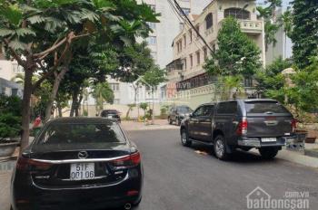 Cần tiền bán gấp nhà HXH đường Nguyễn Thái Bình, P12, Quận Tân Bình, (8mx18m), giá 23 tỷ