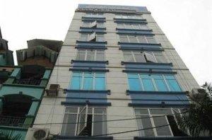 Sốc, bán nhà mặt phố Trần Đăng Ninh 230m2, MT 10m vỉa hè rộng, chỉ 64.5 tỷ, LH 0333.246.246