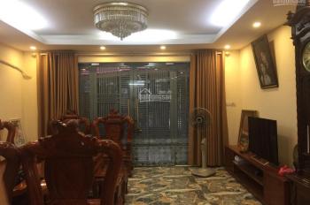 Chính chủ bán nhà khu đất cấp cho cán bộ cao cấp viện 103, hai mặt tiền 120m2-4 tầng. LH 0961146468
