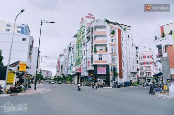 Bán nhà 3 lầu Góc 2MT Ni Sư Huỳnh Liên (4 x 15m) giá 8.9 tỷ