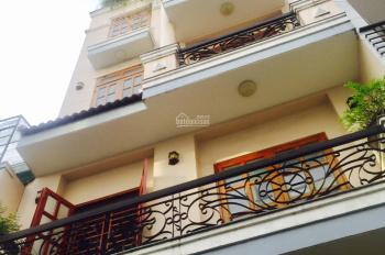 Hot! Bán nhà HXH 6m đường Phạm Văn Hai . Nhà 5 tầng đẹp mê. (4,3x12m) vị trí cực đẹp giá chỉ 7 tỷ 5