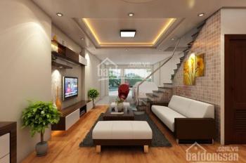 Cần bán MT đường Trần Khánh Dư. DT: 4.2 x 30m DTCN 117m2 P. Tân Định Quận 1 8 tầng HĐT 140.04 triệu