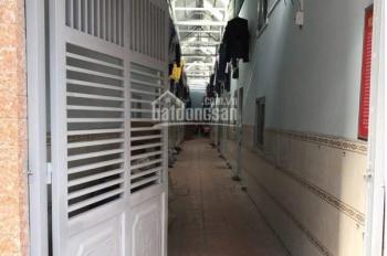 Sang nhượng dãy trọ 26 phòng đường Nguyễn Ảnh Thủ, SHR, 2,5 tỷ, LH: 0935378976