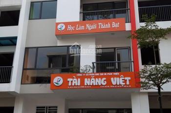 Cho thuê nhà 4 tầng tiện làm văn phòng, người nước ngoài thuê ở cạnh Mường Thanh, LH 0988765733