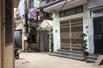 Cần bán gấp căn nhà tại ngõ 265 Lương Thế Vinh - Nam Từ Liêm - Lh: 0986.061.084