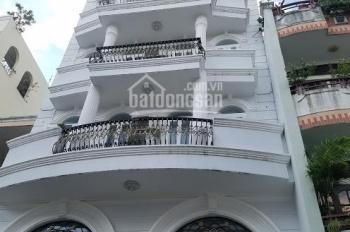 Kẹt tiền cần bán gấp nhà đường Trần Đình Xu, P. Cô Giang, Q.1 hầm 6 lầu full nội thất. Giá 27 tỷ