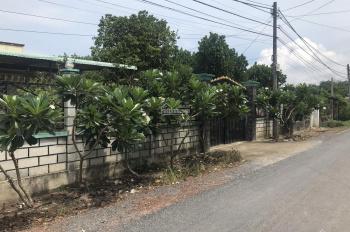 Bán gấp lô đất thổ cư 5*20m, đường nhựa dân sinh 6m,gần chợ Phú Hòa Đông,Củ Chi