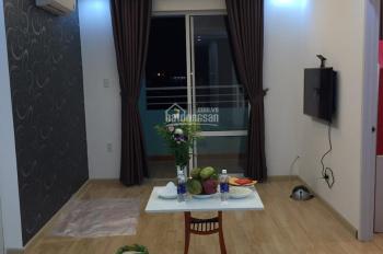 Cho thuê căn hộ 2PN rất đẹp ngay ngã tư MK, Phường Phước Long A, Q. 9