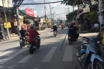 Hot! Nhà mặt tiền sầm uất đường Linh Đông gần Phạm Văn Đồng, 5x10m 1 lầu, 5.5 tỷ 0909543118