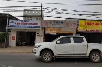 Bán nhà mặt tiền Dương Công Khi - Hóc Môn - 0907997881