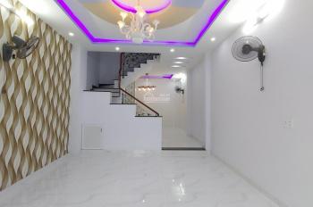 Bán nhà HXH 6m chính chủ 69/1 đường Nguyễn Đình Chính, 4.5x12m, 4T, 5P, 5WC, 10.7 tỷ, nhà mới 100%