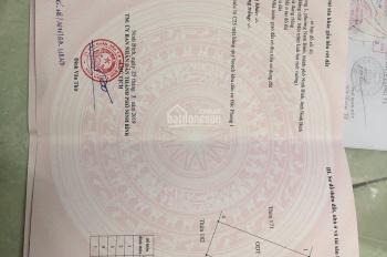 Cần bán 2 lô liền kề Phố Bắc Phong 1- P Nam Bình-TP Ninh Bình
