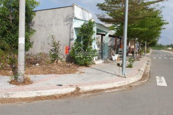 Cần bán lô đất góc 2 mặt tiền ở xã Long Sơn, Vũng Tàu. LH 0908346556 (chính chủ)