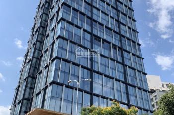 Bán tòa nhà MT Nam Kỳ Khởi Nghĩa, P. 7, Quận 3. DT 9x25m, H 11T, 179 tỷ