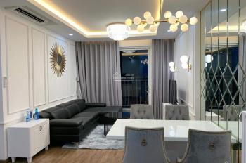 Chỉ 10tr/tháng, thuê 2PN và 3PN, nội thất mới 100%, trong căn hộ Sunrise Riverside, LH: 0919243192