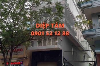 Bán nhanh nhà Q. 1 (4.1x13m) đường Trần Hưng Đạo, P. Cầu Kho, 13.5 tỷ