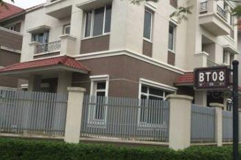 Bán liền kề TT3 Văn Quán, Hà Đông DT 75m2, hướng nhà Tây  Nam, cần bán gấp, 0949170979