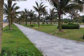Bán đất nền đảo ngọc Tuần Châu view biển đẹp nhất Hạ Long liên hệ