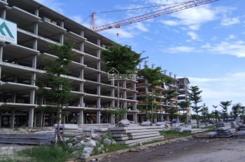 Bán Khách Sạn 7 tầng, 24 PN, căn góc 3 MT 68m, GIÁ 13.9 TỶ, giao nhà ngay 2019 | VĨNH 0933863139