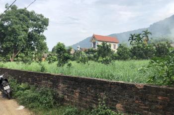 Bán 782m2 lô góc 2 mặt tiền tại thôn Thắng Đầu, Xã Hòa Thạch, Quốc Oai