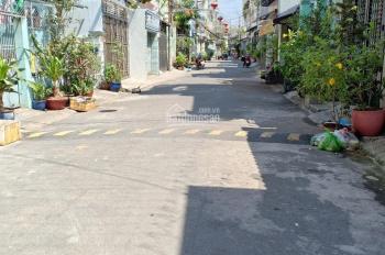 Bán dãy nhà trọ đường Phan Đình Phùng, Quận Tân Phú, DT 8.1mx20m, hẻm 4m, giá 12.5 tỷ