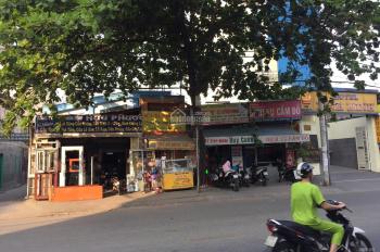 Bán nhà ngang 6,1m, dài 25m, mặt tiền Nguyễn Xí đoạn hai chiều, xây được 12 tầng