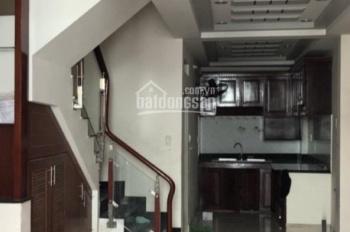 Bán nhà 4x8m đúc thiệt 1 tấm, hẻm 5m xe hơi, đường 16, phường Bình Hưng Hòa A, Quận Bình Tân