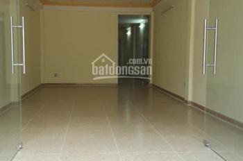 Cho thuê nhà nguyên căn mặt tiền đường D1, Q. Bình Thạnh 1 trệt, 2 lầu, nhà mới phù hợp kinh doanh
