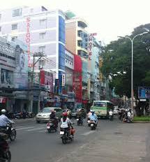 Bán nhà chính chủ mặt tiền Lê Văn Sỹ, Q 3, DT 4x25m. đang kinh doanh ca phê giá 25.5 tỷ