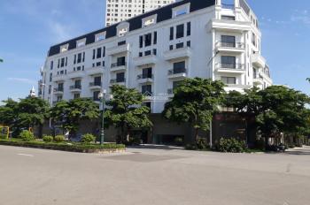 Cần bán gấp nhà liền kề Văn Phú DT 90m2, đường 30m